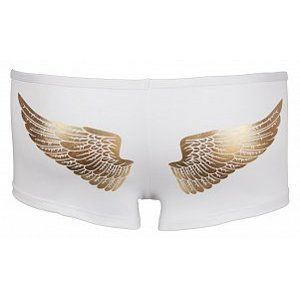 Boxerky Angel Wings