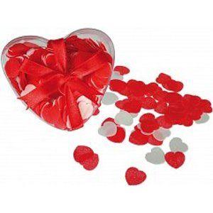 Mýdlové konfety Little Hearts